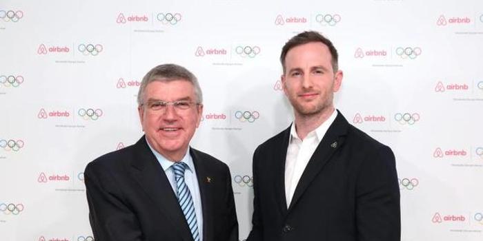 爱彼迎牵手国际奥委会 达成奥林匹克全球合作伙伴
