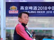 段氏父子创黑龙江足球经典 父子德比儿子主动回避