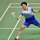 陈雨菲首次跻身香港赛决赛 敬佩张蓓雯孤军作战