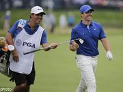 麦克罗伊从淘汰边缘到跻身前十 满意PGA锦标赛逆袭