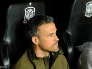 西班牙宣布恩里克因家庭原因离职