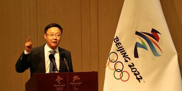 科大讯飞成北京2022年冬奥会和冬残奥会官方供应商