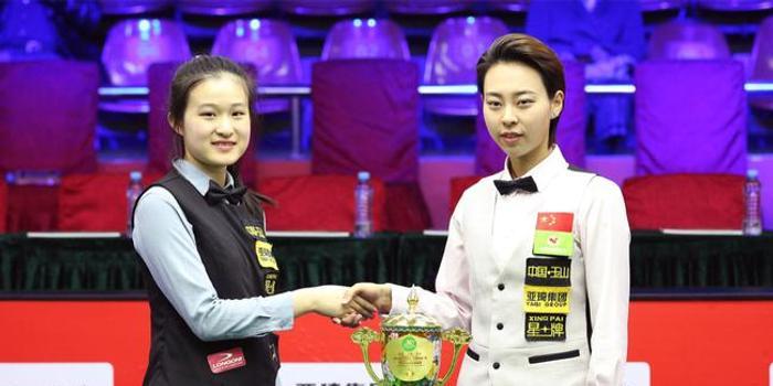 中式世锦赛陈思明击败王也 两夺世锦赛冠军创历史