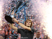 拿下总决赛冠军 兹维列夫是否兑现了你的期待?