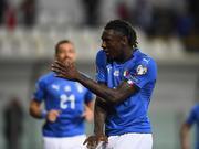 意大利一战破N多纪录!欧预赛主场已20年没输过