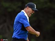 数说PGA锦标赛决赛轮:科普卡险背被逆转7杆纪录