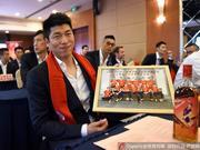 沈琼:亚运会冲奖牌 上海男排14冠仍有一问题
