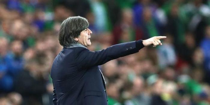 勒夫:德国队还在学习阶段 这场本该早点进球的