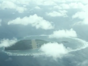 视频-黄白游玩伊利特女士岛 风光绮丽流连忘返