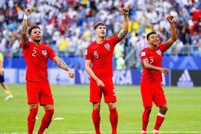 04年欧洲杯英格兰4-2克罗地亚