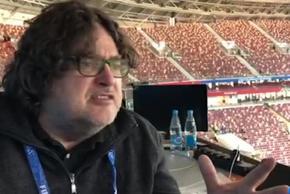 资深记者:法国攻击线豪华