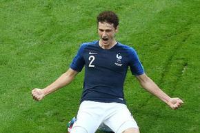 世界杯官方十佳球
