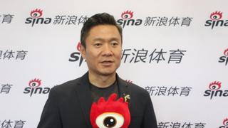 专访新浪新金沙平台总经理魏江雷