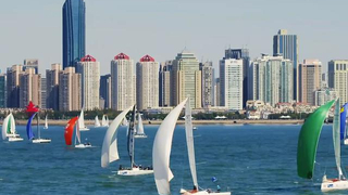 中国帆船帆板运动协会宣传片