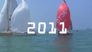 回味2011:挑战西线