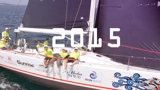 回味2015:官方旗舰首次亮相