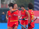 视频-世界女子曲棍球超级联赛 中国队战胜新西兰队