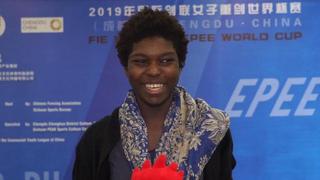 海伦娜:希望可以去东京奥运