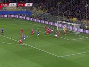 视频-欧预赛:老将金童齐破门 意大利六球大胜