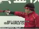 视频-中国名将庞伟决赛意外走火 再失奥运席位争夺