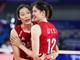 视频-轮换阵容收获奇效 中国女排轻取波兰