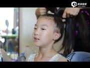 视频-中国(南京)站 啦啦操公开赛精彩视频