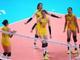 视频-中国女排3-1复仇土耳其 收获总决赛季军