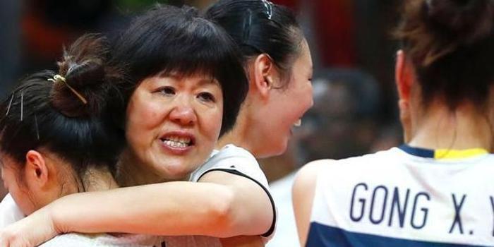 女排奥运赛程出炉 世联赛新规影响郎平惯用策略