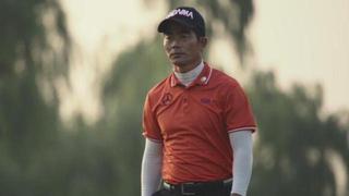 被高尔夫改变的人生 梁文冲等球员成长故事