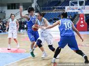 啃下硬骨头辽宁 北京女篮开始为来年做准备