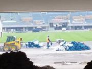 陕西省体育场改造到后期阶段 陕足有望赛季初回归