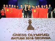新浪二十载(九):男队迅速崛起 中国称霸世界