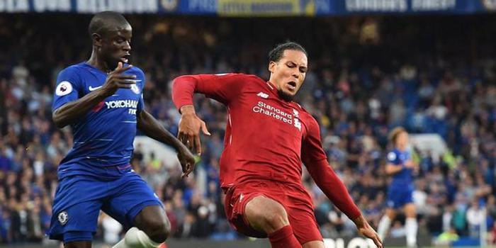 英超公平竞赛榜:曼联垫底 利物浦第一压切尔西