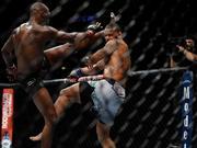 维泰克尔VS阿迪萨亚中量级冠军统一战UFC243上演