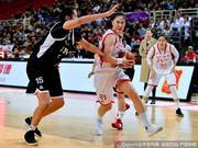 WCBA-北京再负广东总分0-2 卫冕冠军濒临出局
