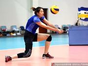 女排奥运冠军杨方旭兴奋剂违规 禁赛四年至2022
