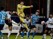 新疆天山主帅:球队体能需要提高 安排针对性训练