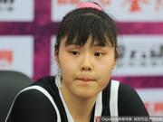 """""""女奥尼尔""""坐稳国家队中锋 她的目标是WNBA"""
