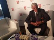里皮:亚洲杯充满信心 换代考虑老队员是否留队