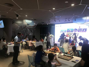 快讯-智力争霸赛半决赛战罢冠军争夺战阵容出炉