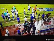黑龙江就疑似罢赛事件公开道歉:将加强管理教育