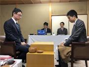 辜梓豪:日本比赛仪式感强 自己很喜欢大自然