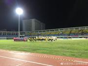 足协杯资格赛:西安高新晋级 上海申水点球落败