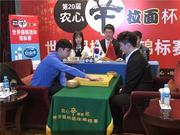 韩棋迷:和中国不在同水平 至少我们比日本强