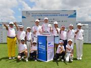 10大赛区同步启动 各大学院为何钟情PGA青少年联赛