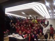 探访足协杯黑马上海嘉定城发 史上第3支16强业余队