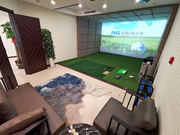 西安最大的室内高尔夫球馆——爱德威来了!