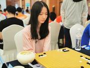 女子围甲第6轮对阵:高星战金彩瑛 王梓莘VS李赫