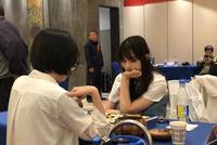 芮乃伟:下棋什么都忘了 黑嘉嘉:严重高反头很晕