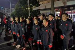 检验实力考察对手 中国体操队兵发斯图加特世锦赛